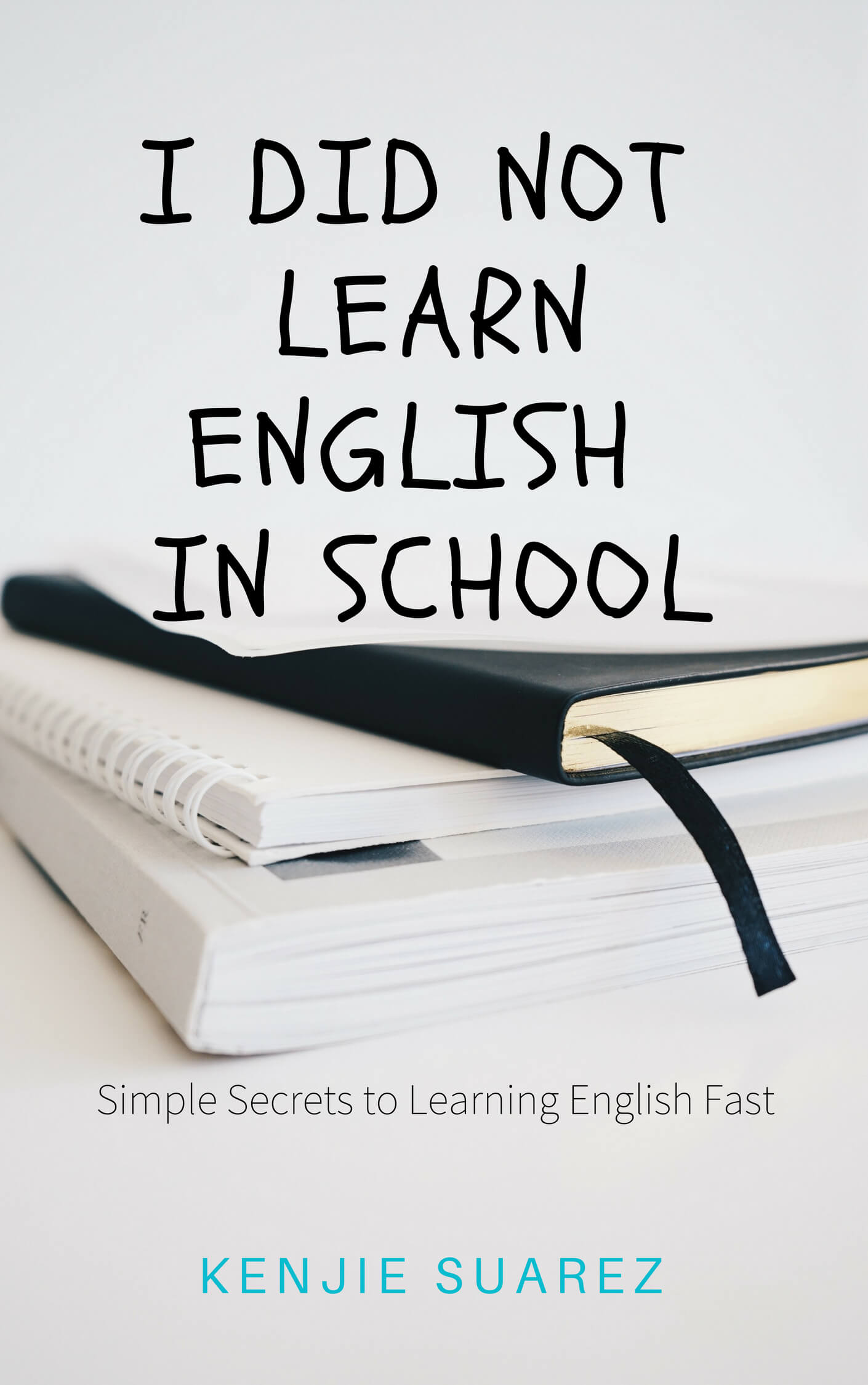 The Best ESL Book for non-native speakers