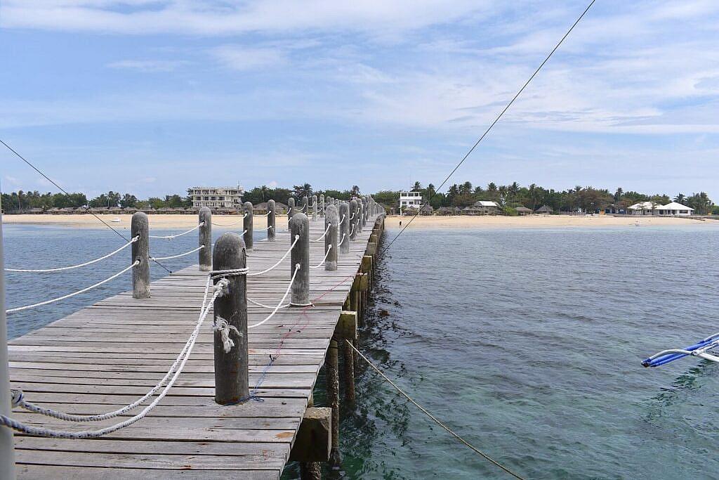 Lakawon Island Philippines
