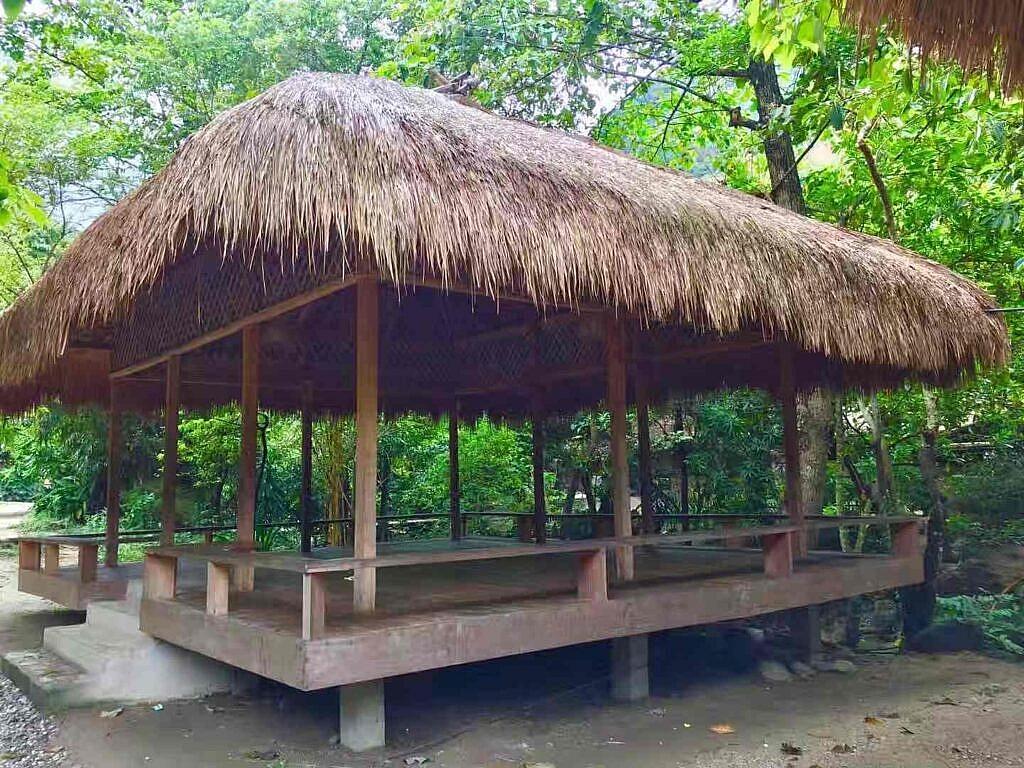 mangyan cottage