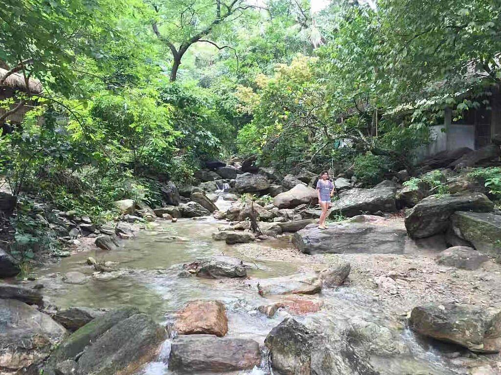 mangyan river